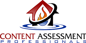 content assessment professionals logo