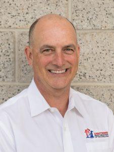 Randy Stafford
