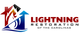 Lightning Restoration of the Carolinas