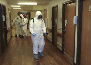 Hoarding Cleaners Brevard NC